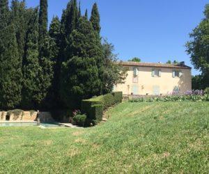 Château Fontvert Bastide