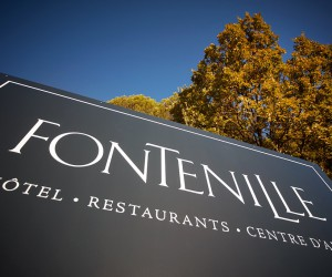 Domaine Fontenille by Serge Chapuis