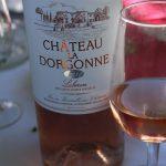 Rosé La Dorgonne