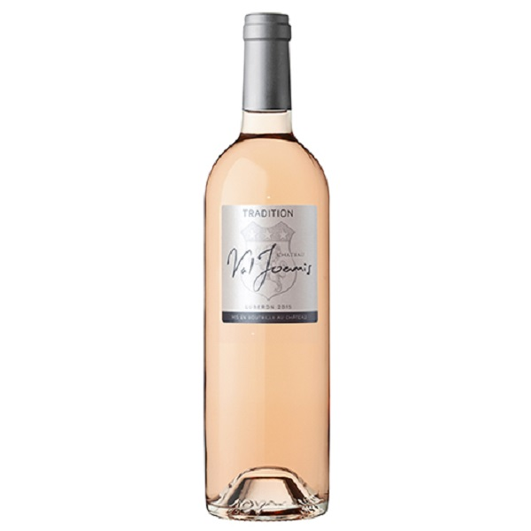 Val Joanis Tradition Rosé