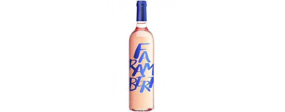 Farambert Cuvée Château Rosé