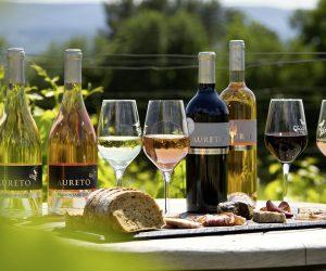 Aureto Wein