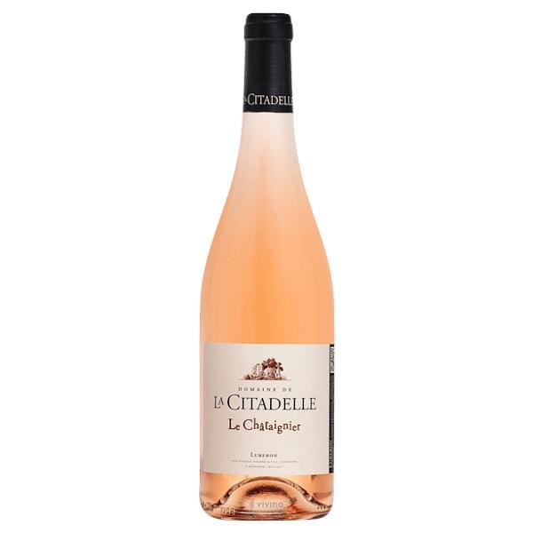 Chataignier Rosé