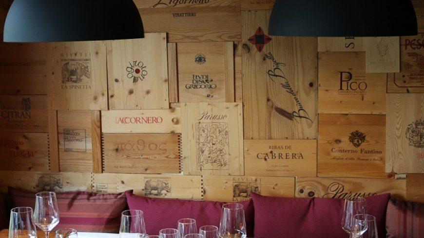Provence Wein La Vie en Rosé-Abend am 11. Mai 2017 in Stuttgart