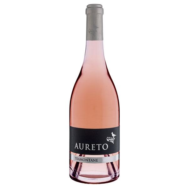 Aureto Cuvée Tramontane Rosé