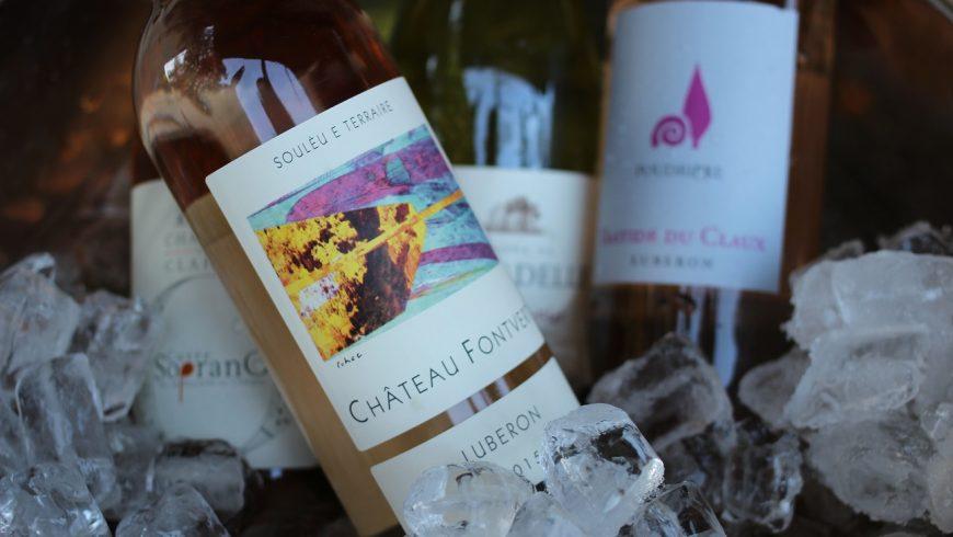 Provence Wein Sommerfest im Goldenen Adler am 22.7.2017