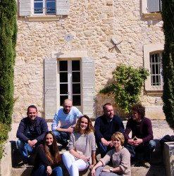 Team Château Paradis