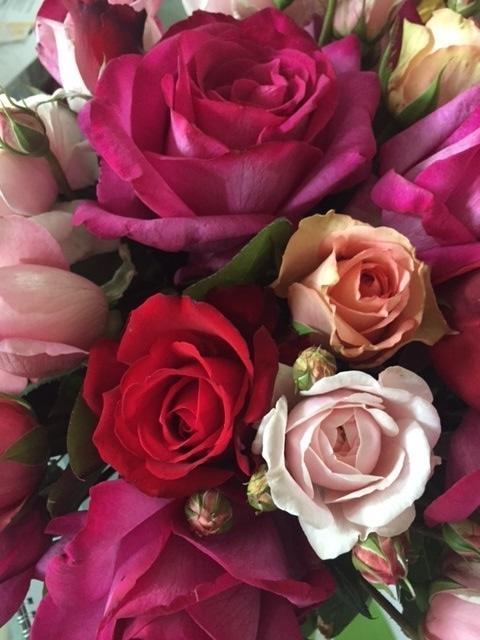 Wein & Genuss-Event La Vie en Rose am 18.05.2018