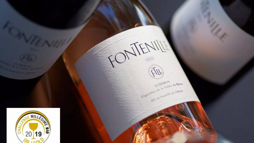 Wein & Genussabend mit Domaine de Fontenille