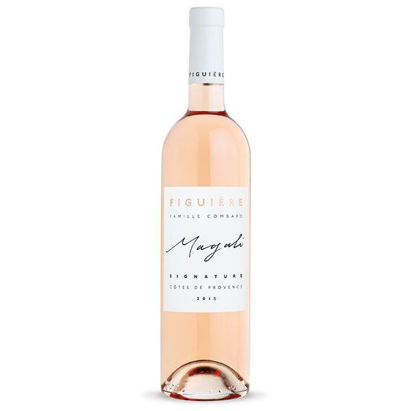 Magali Rosé Figuière