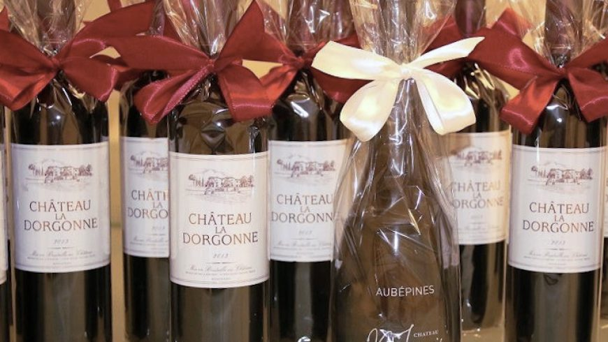 Advents-Shopping bei Provence Wein