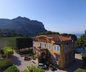Villa Clos Ste Magdeleine