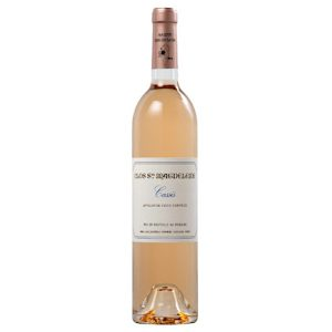 AOP Cassis Rosé