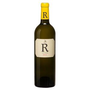 Domaine de Rimauresq Cuvée R Blanc