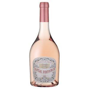 Estoublon Rosé BIO