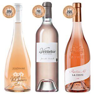 Rosé-Paket Meininger